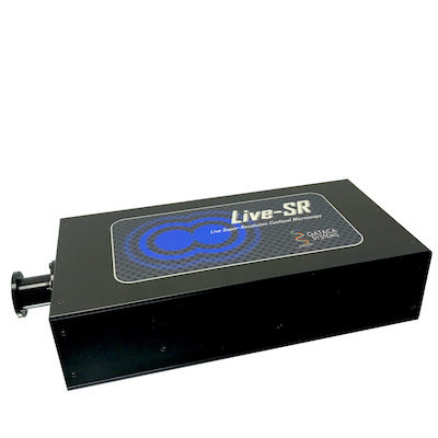 Live SR Super Resolution Module – Gataca systems