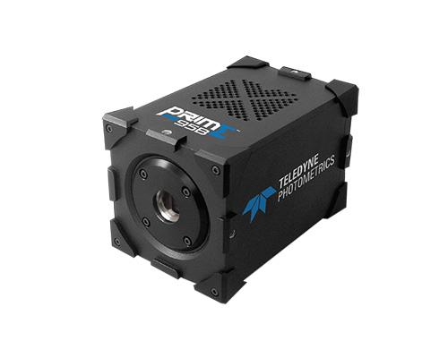 Camera-Photometrics