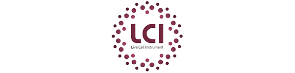 Live Cell Instrument logo