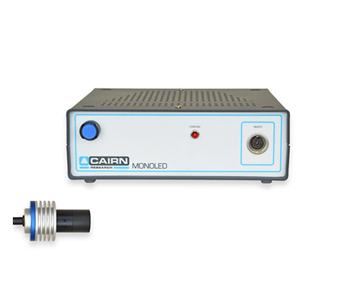Cairn monoled power supply